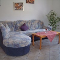 Wohnung 3 F*** - Wohn- und Essbereich
